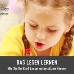 Das Lesen lernen // Blog SpeedReading Sakira Philipp
