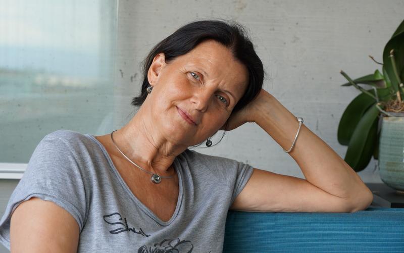 Sakira Philipp // Trainerin, Coach; Autorin