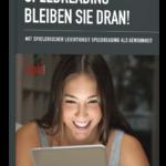 Sakira Philipp // SpeedReading - Bleiben Sie dran!