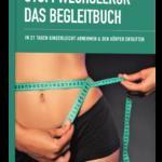 Sakira Philipp // Stoffwechselkur - Das Begleitbuch