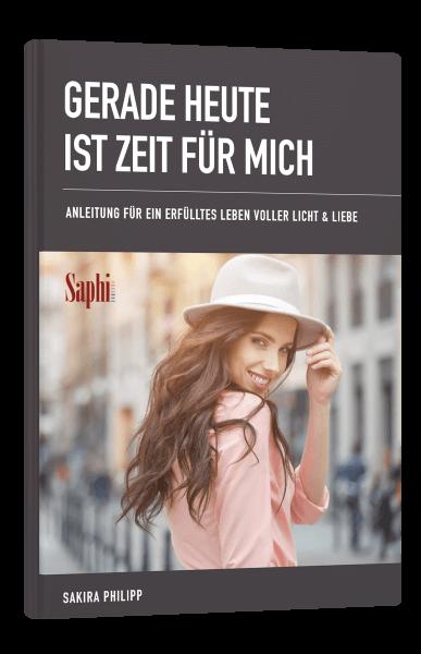 Gerade heute // Sakira Philipp - Online Kurs